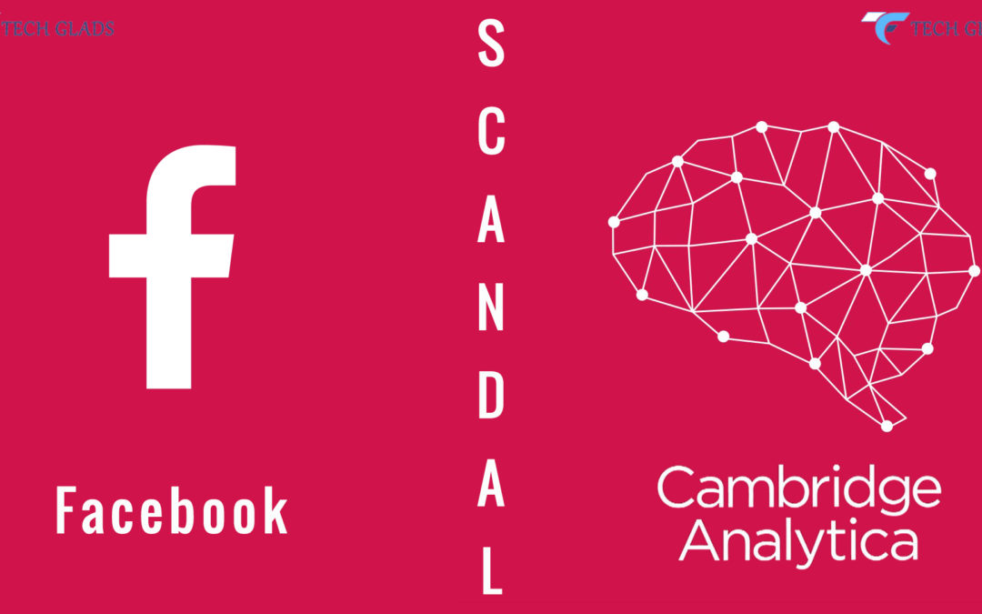 Cambridge Analytica: 87 Million Users Affected in Facebook