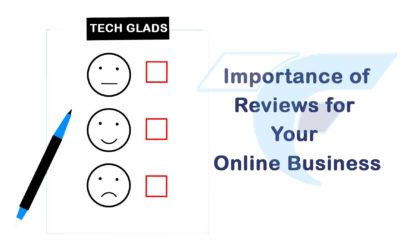 Importance of Customer Reviews for Your Online Business