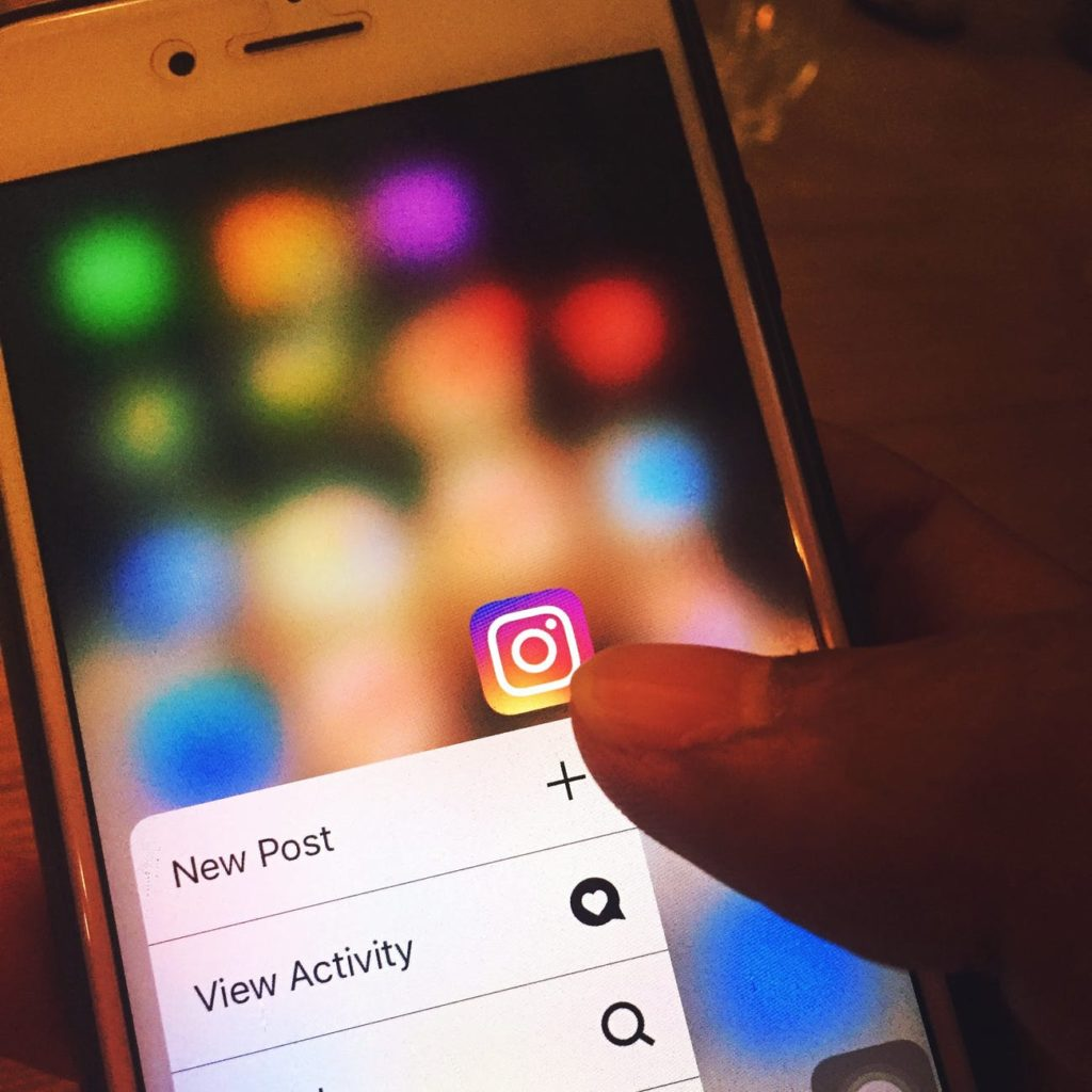 Instagram Wakes Up After Cambridge Analytica Scandal