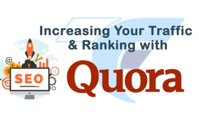 How Quora Helps in Increasing Your Traffic & Ranking? – SEO Updates