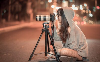 How To Master The Field Of Photography?