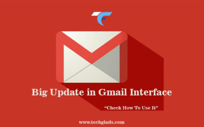 Big Update in Google Gmail – Tasks and Much More
