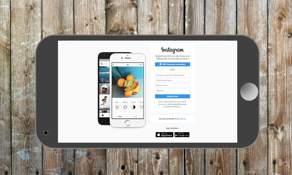 Instagram Updates Users Can 'Mute' Other Accounts