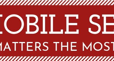 Mobile SEO Matters The Most – Stat Speaks
