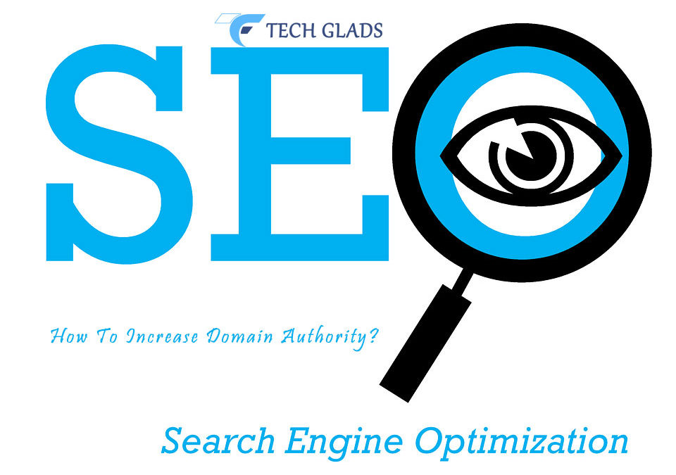 SEO Tips: How To Increase The Domain Authority Of The Website?