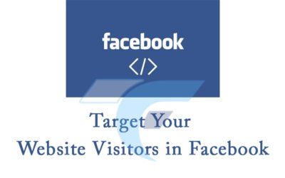 How to Target Your Website Visitors in Facebook?