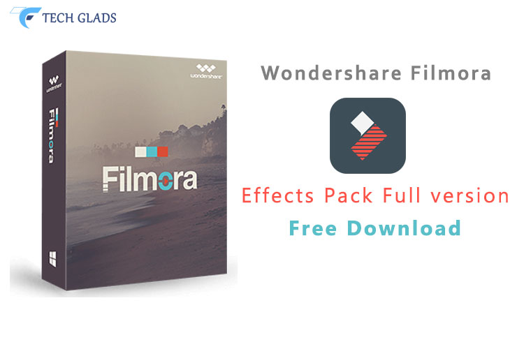 wondershare filmora 8 effects pack download full version for free