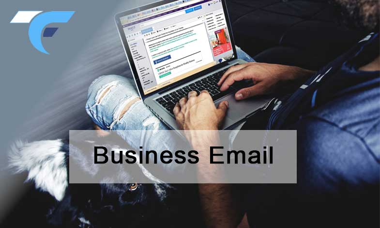 Importance of Business Email Address
