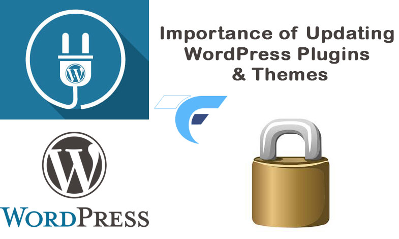 Importance of Updating WordPress Plugins & Themes – Security Tips