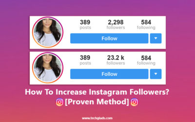 How To Get More Followers On Instagram – 8 Verified Ways