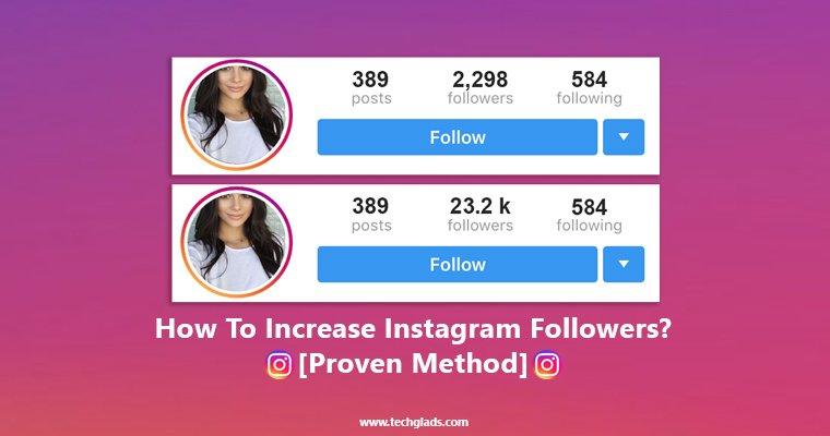 How To Get More Followers On Instagram Fast – 8 Verified Ways