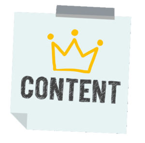 content quality