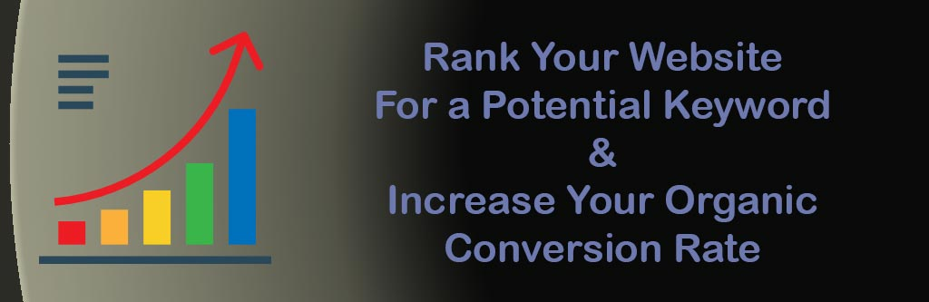 increase your organic conversion rate