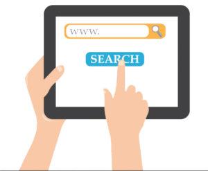 keyword selection for a blog