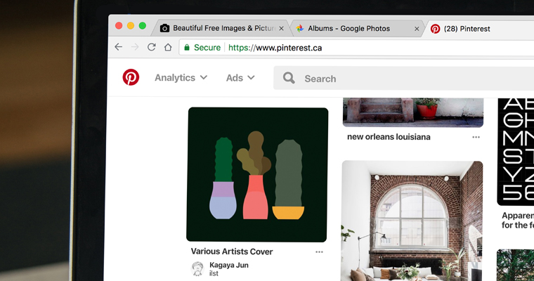 How To Use Pinterest for Business - Guide