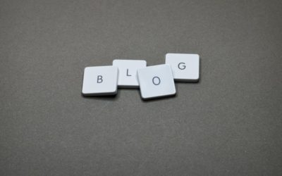Benefits of Blogging for Startup and Small Business