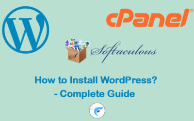 How to Install WordPress on cPanel / localhost using Softaculous? « TechGLADs