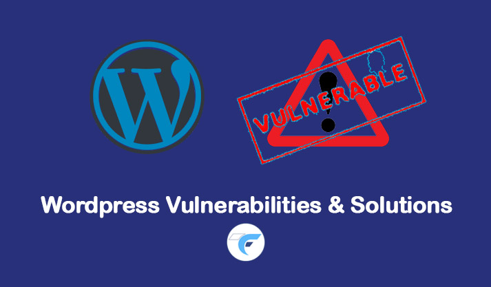 wordpress vulnerabilities