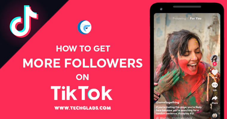 How to get more followers on TikTok? « TikTok Hacks