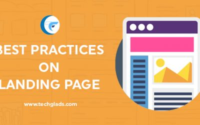 Landing Page and it's Implementation Methods – Best Practices
