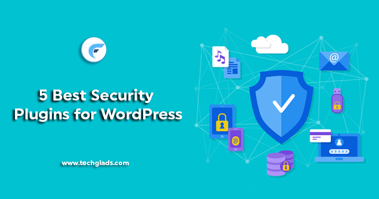 5 Best Security Plugins for WordPress in 2020