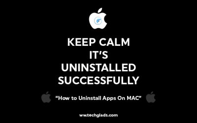 How to Uninstall Apps on Mac? – Applications/Programs