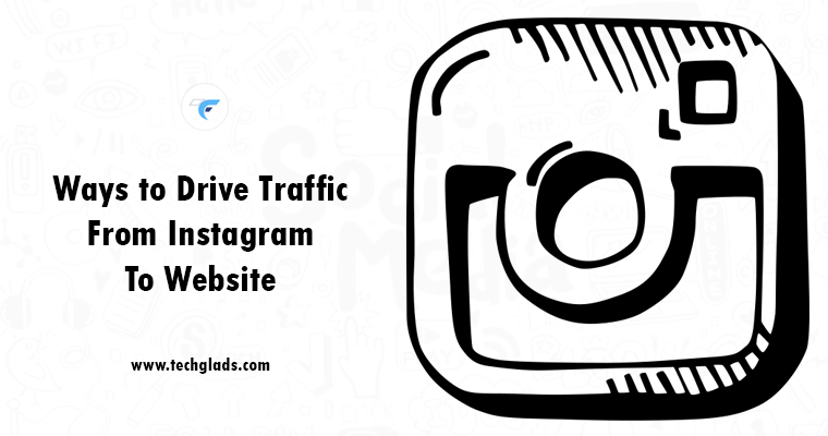 5 Essential Ways to Drive Website Traffic from Instagram