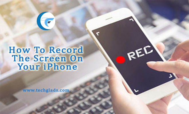 How to screen record on iPhone, iPad, and iPod