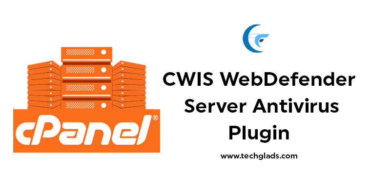 Install/Uninstall Cpanel-WHM CWIS WebDefender Server Antivirus Plugin