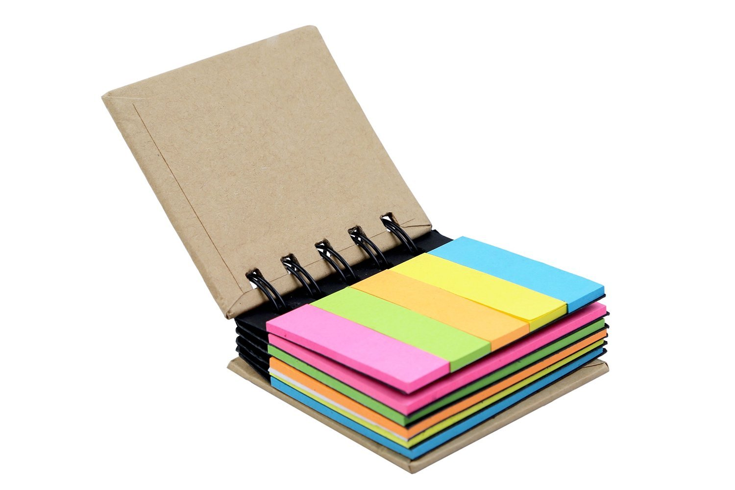 Spiral Sticky NotePad