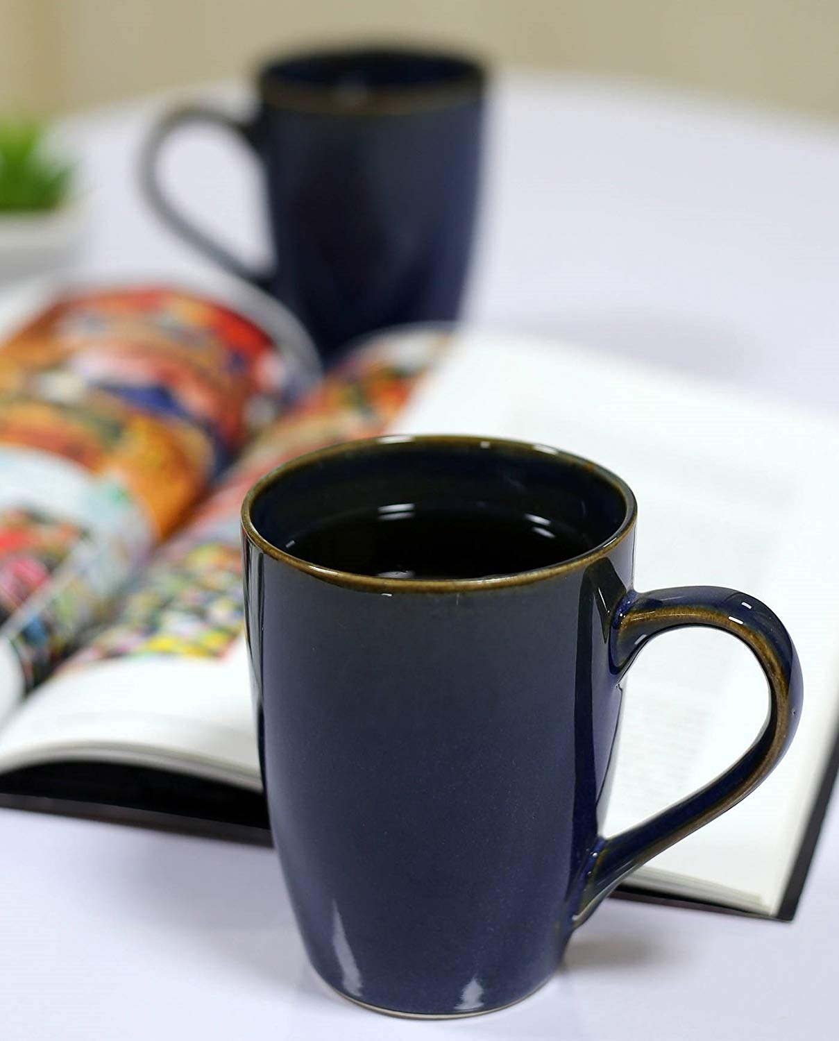 Coffee Mug for office - Desk Accessories