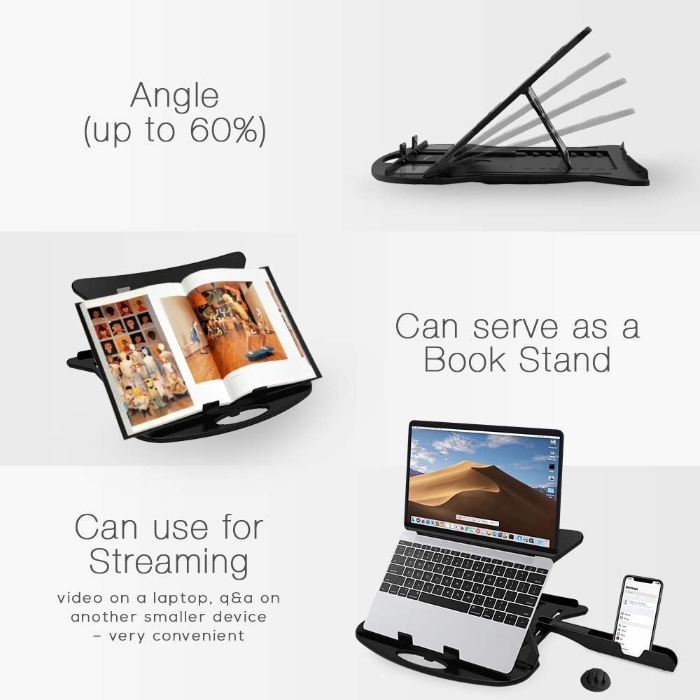 Cheap Laptop Stand - Office Accessories