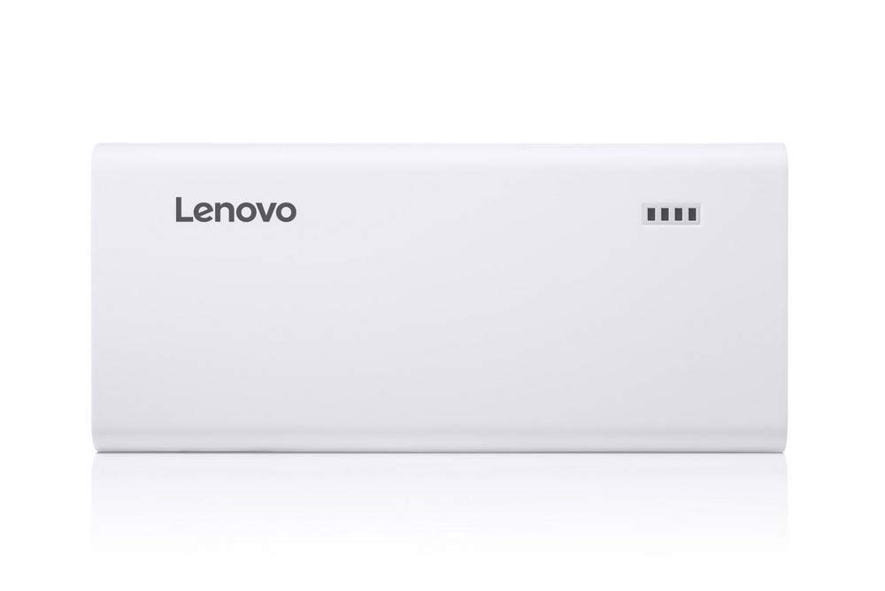 Lenovo - Best Power Banks in India