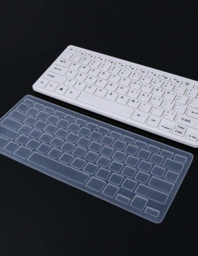 Mix Cart Ultra Thin Fashion 2.4G Wireless Keyboard & Mouse Combo
