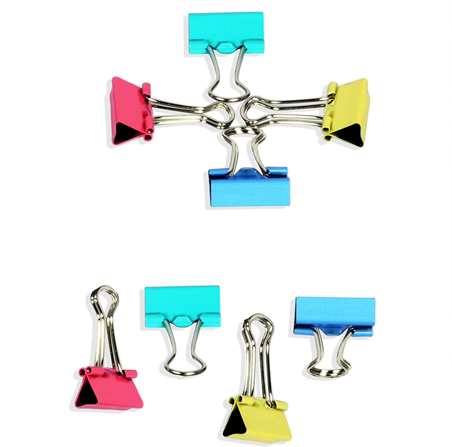 Office Accessory - Color Paper Clips