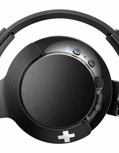 Philips Bass+ Bluetooth Headset SHB3175BK (Great sound isolation)