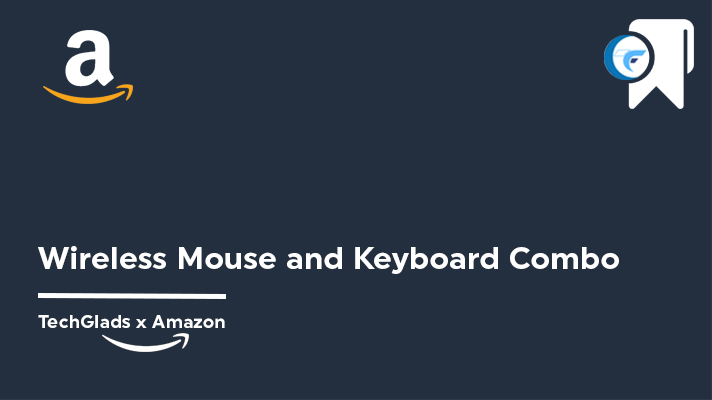 Best Wireless Mouse and Keyboard Combo